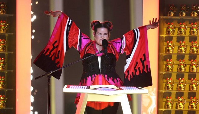 Eurovision: Μεγάλος νικητής το Ισραήλ. Μια ανάσα από τη νίκη η Κύπρος