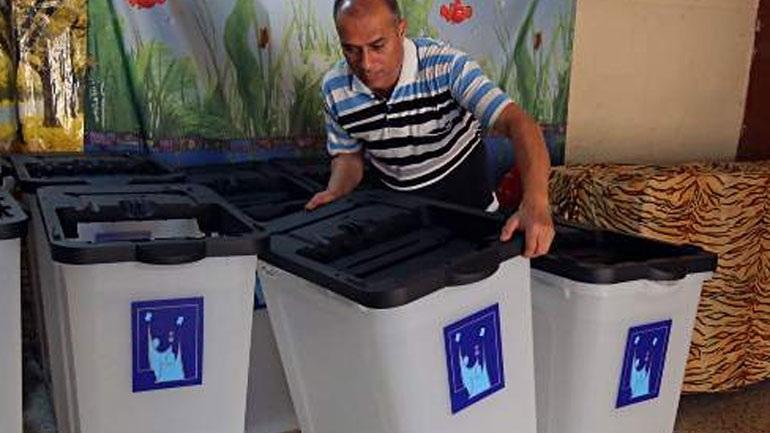 Ιράκ-εκλογές: Προβάδισμα του Χαϊντέρ Αλ Αμπάντι δείχνουν τα πρώτα αποτελέσματα