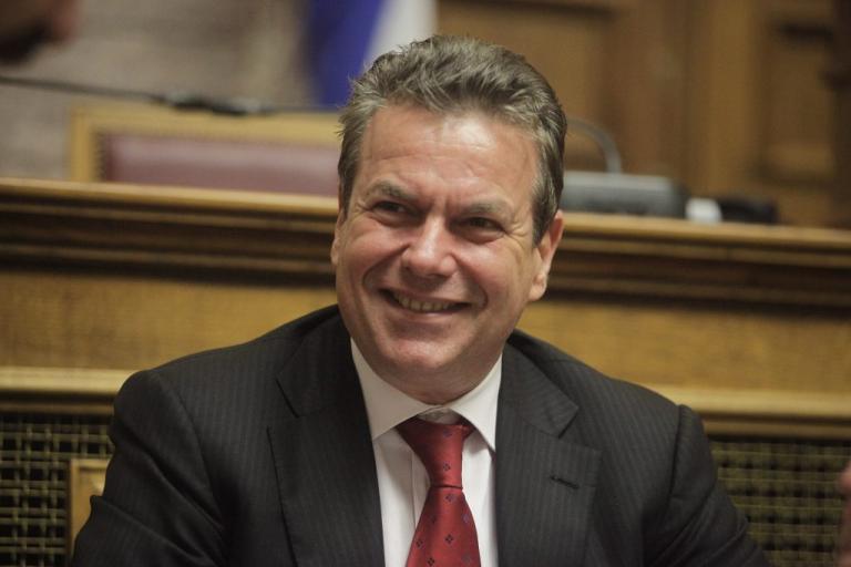 Πετρόπουλος: Περικοπές στις συντάξεις και κάτω των 1.000 ευρώ