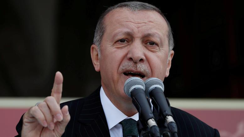 Εθνικιστικά ισλαμιστικά σχολεία σχεδιάζει ο Ερντογάν στο εξωτερικό
