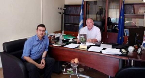 Προτεραιότητα στο περιβάλλον από τον Δήμο Ρ. Φεραίου
