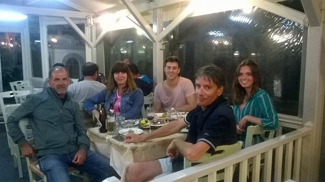 Δημοσιογραφικό ταξίδι στην Αλόννησο