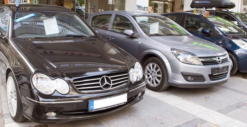 Πώς μπορούν Ελληνες να νοικιάσουν αυτοκίνητα σε χώρες εκτός ΕΕ