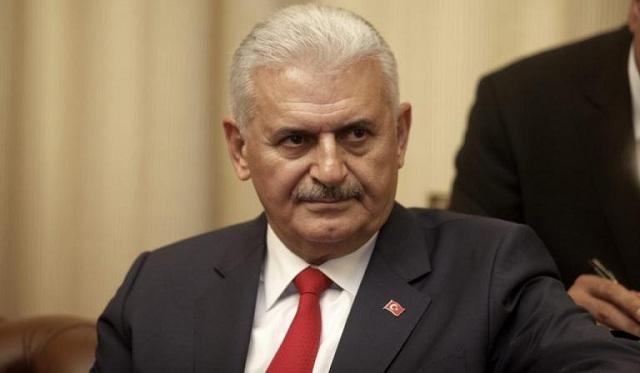 Γιλντιρίμ: «Οι ΗΠΑ είναι συνεργοί σε ένα έγκλημα κατά της ανθρωπότητας»