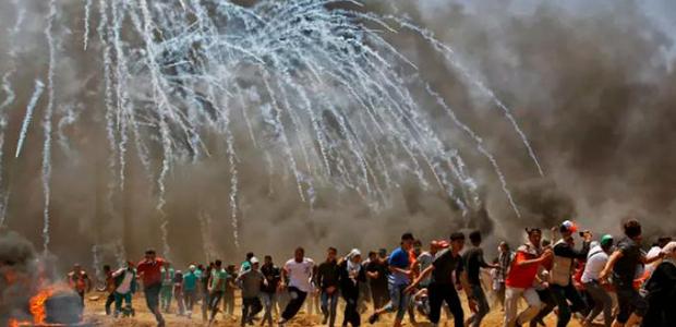 Παγκόσμιο σοκ για το λουτρό αίματος στη Γάζα: 52 Παλαιστίνιοι νεκροί -Συγκλονιστικές εικόνες