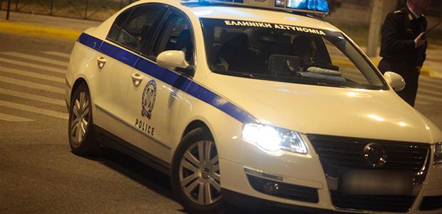 Τροχαίο ατύχημα μετά από καταδίωξη στην Θεσσαλονίκη. 9 άτομα στο νοσοκομείο