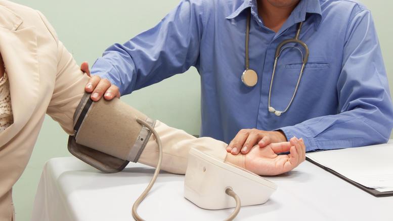 Καμπανάκι καρδιολόγων: 1 στους 3 Έλληνες έχει υπέρταση