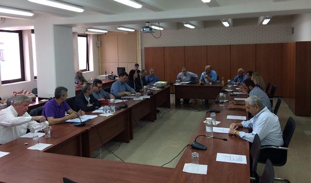 Σκληρή επίθεση Αχ. Μπέου στους εργαζομένους της ΔΕΥΑΜΒ