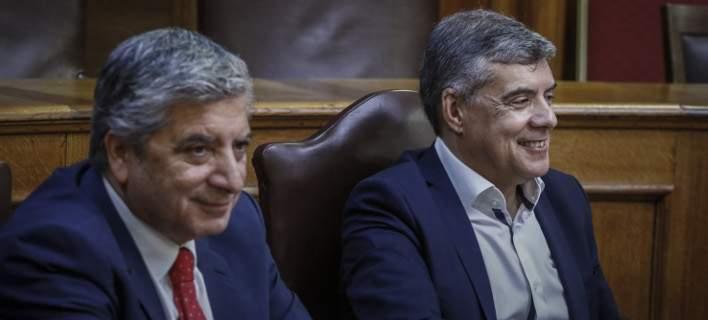 Αποβλήθηκε ο Κ. Αγοραστός από την Επιτροπή για τον «Κλεισθένη»