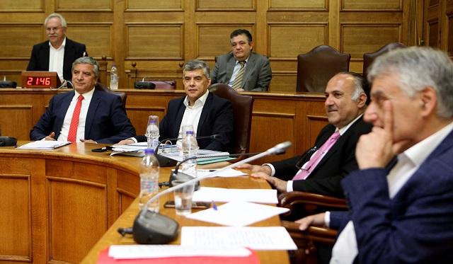 Κ. Αγοραστός στη Βουλή: Θέλουν να μετατρέψουν την Ελλάδα σ΄ένα απέραντο παζάρι