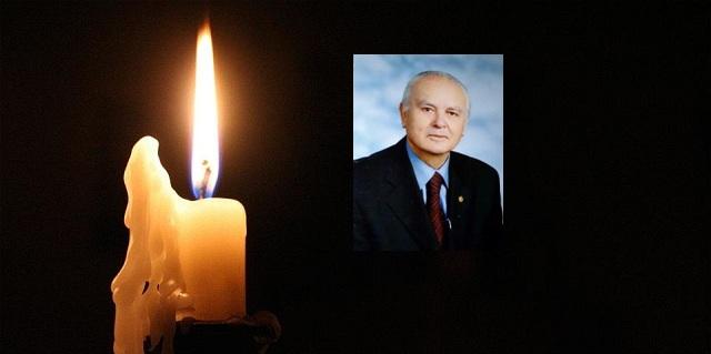 Απεβίωσε ο πρώην Δήμαρχος Βελεστίνου Κων/νος Κανάρης