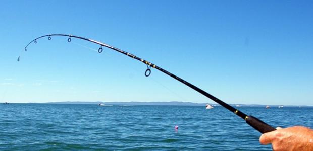 Με άδεια το χόμπι του ψαρά…