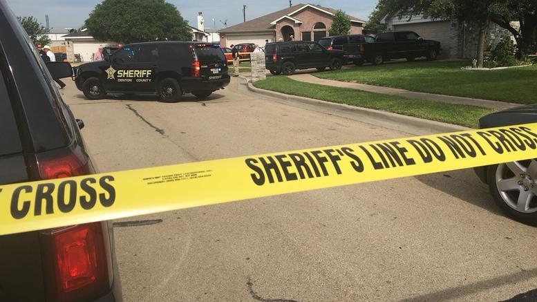 Πέντε νεκροί και ένας τραυματίας στο Τέξας από πυρά σε σπίτι