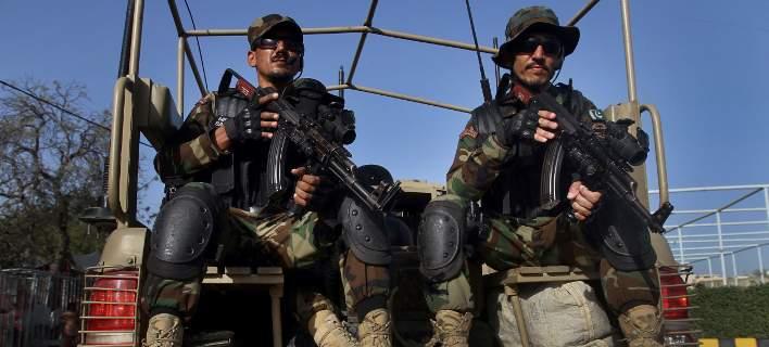 Πακιστάν: Νεκρός σουνίτης εξτρεμιστής που καταζητείτο για πάνω από 100 δολοφονίες
