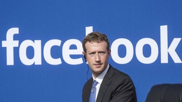 Ενώπιον του Ευρωπαϊκού Κοινοβουλίου για τα προσωπικά δεδομένα ο ιδρυτής του Facebook