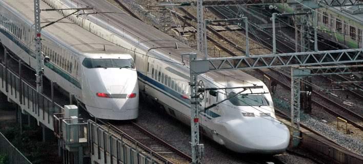 Συμβαίνει μόνο στην Ιαπωνία: Τρένο αναχώρησε 25 δευτερόλεπτα νωρίτερα κι όλοι διαμαρτύρονται
