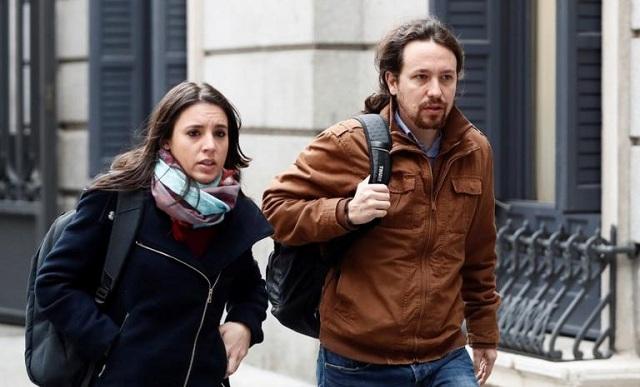 Σάλος στην Ισπανία με τους Podemos: Παλάτι αγόρασε ο ηγέτης τους