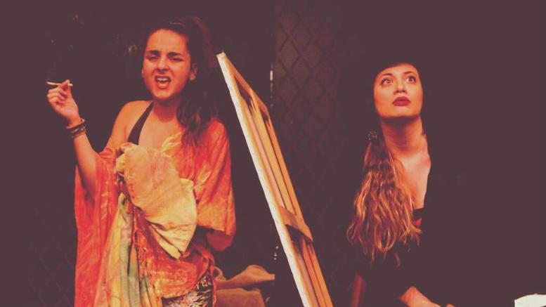 Ζένια Μπονάτσου: Η εγγονή της Ζωής Λάσκαρη πρωταγωνίστρια