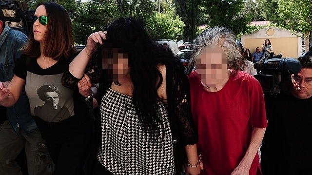 Πετρούπολη: Σε κατ΄οίκον περιορισμό η 19χρονη. Προφυλακιστέα η μητέρα της