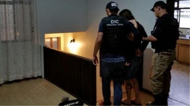 Βραζιλία: Μαζική επιχείρηση κατά της παιδραστίας -Πάνω από 100 συλλήψεις υπόπτων