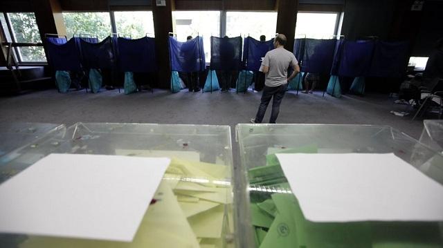 Δημοσκόπηση Pulse: Προβάδισμα 10,5 μονάδων για τη ΝΔ -Το 34% «βλέπει» εκλογές φέτος