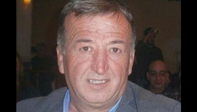 «Έφυγε» ξαφνικά στα 59 του πρώην αντιδήμαρχος Ελασσόνας