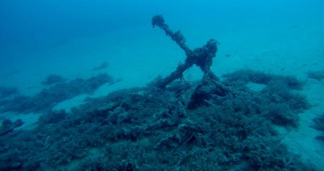 Βρέθηκαν νεότερα ναυάγια στη Σκόπελο