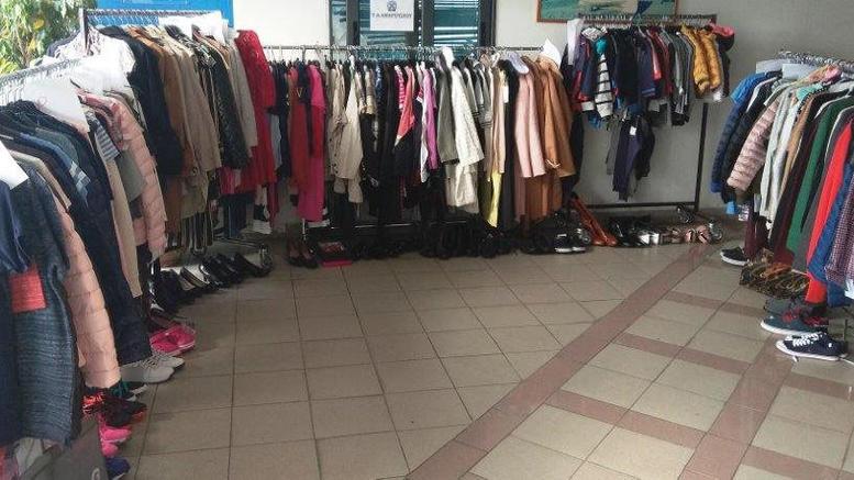 Οργανωμένο κύκλωμα «άδειαζε» καταστήματα και σούπερ μάρκετ