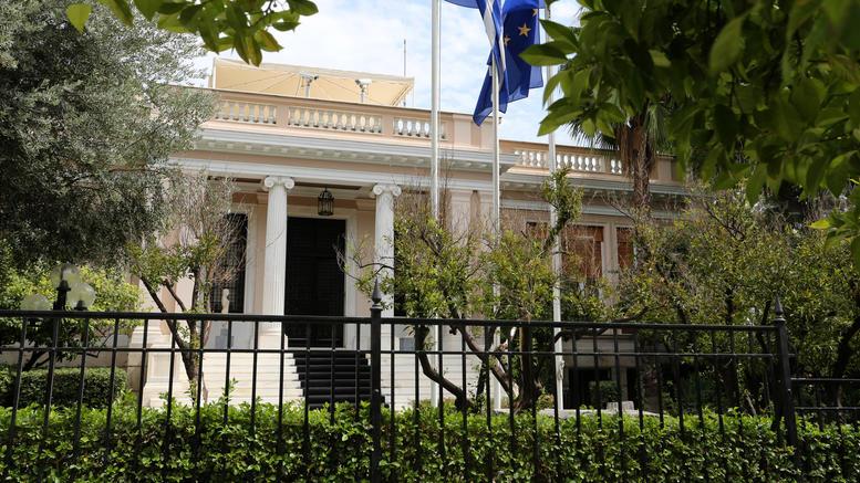 Μαξίμου: Erga omnes και Σύνταγμα όροι για λύση για το Σκοπιανό