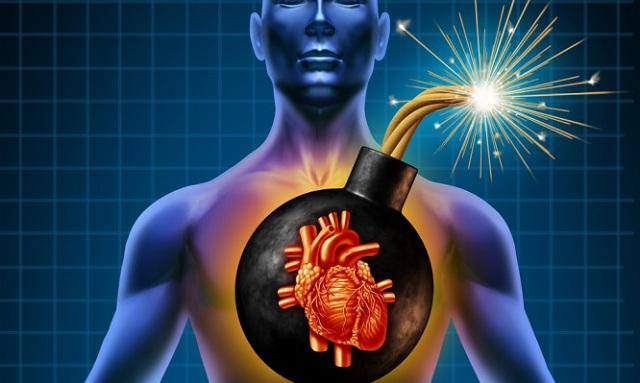 Ισχαιμική μυοκαρδιοπάθεια: Προσοχή στα «αθώα» συμπτώματα