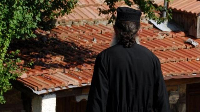 12 χρόνια φυλακή σε ιερέα και τον αδελφό του για την αρπαγή ελαιοχρωματιστή