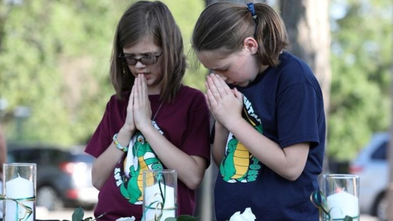 Μακελειό στο Τέξας: Σκόπευε να αυτοκτονήσει ο 17χρονος δράστης