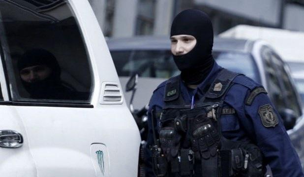 Δεύτερη σύλληψη στη Λάρισα από την Αντιτρομοκρατική