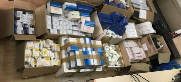 Μαφία των φαρμάκων: Ερευνάται η εμπλοκή τουλάχιστον 500 ατόμων. Πώς έκαναν «ξέπλυμα» χρήματος