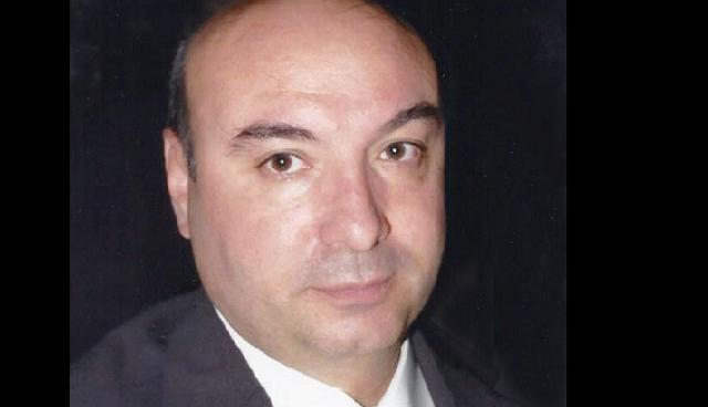 Ετήσιο μνημόσυνο ΓΡΗΓΟΡΙΟΥ Μ. ΜΑΝΤΑ