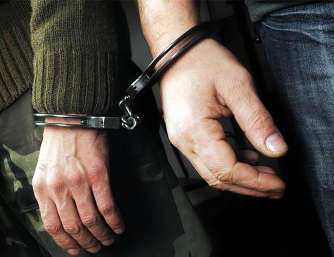 Δυο συλλήψεις στο αεροδρόμιο Νέας Αγχιάλου