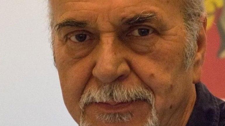 Νεκρός ο ηθοποιός Πετροπουλέας κατά τη διάρκεια γυρισμάτων