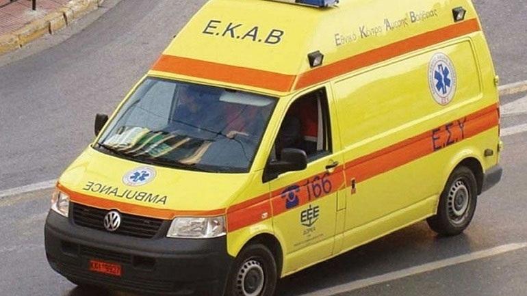 Απόπειρα αυτοκτονίας 63χρονης στο Αγρίνιο