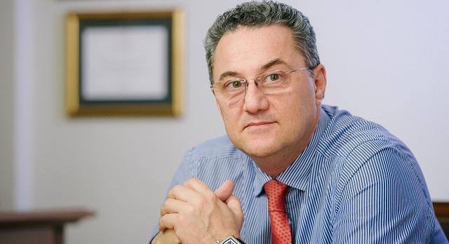 Ενας Βολιώτης στην κορυφή της Ελληνομερικανικής Ψυχιατρικής Εταιρείας