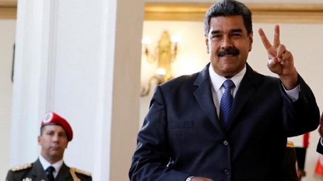 Βενεζουέλα: Ο Μαδούρο κέρδισε τις προεδρικές εκλογές