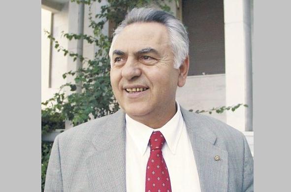 Γενοκτονία και τουρκικό καθεστώς