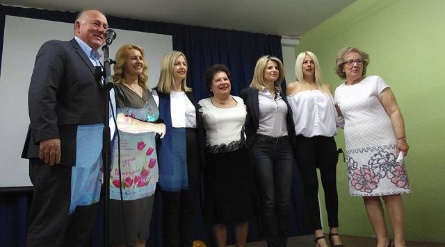 Ο Σύλλογος Γυναικών Βελεστίνου τίμησε την Ημέρα της Μητέρας