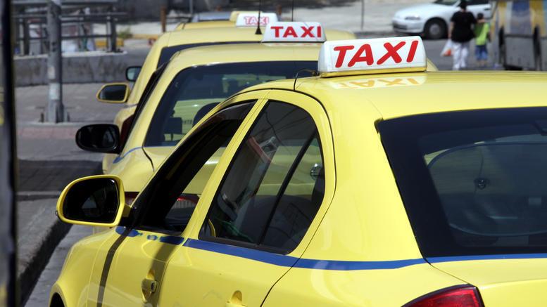 Αγρια επίθεση σε οδηγό ταξί για 200 ευρώ, κινητό και τσιγάρα