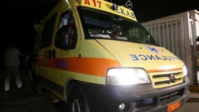 33χρονη μητέρα αυτοκτόνησε πέφτοντας από την ταράτσα