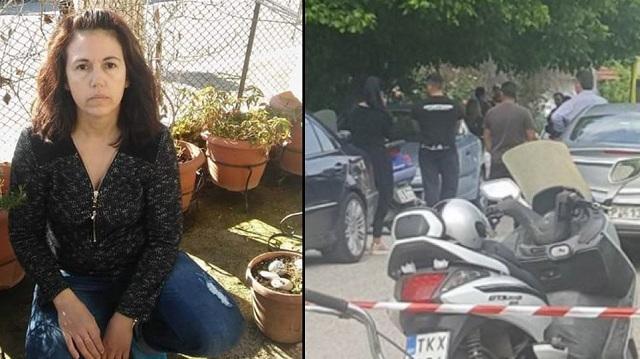 Τρίκαλα: Η μαρτυρική ζωή της 45χρονης Βάιας. Θρήνος και οργή στην κηδεία της