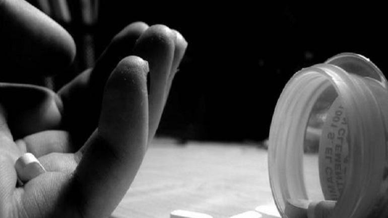 Αυτοκτόνησε με χάπια 40χρονη στη Γιάννουλη