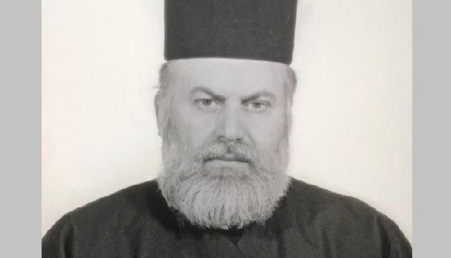 Κηδεία ΘΕΟΔΩΡΟΥ ΠΕΡ. ΛΙΑΚΟΠΟΥΛΟΥ