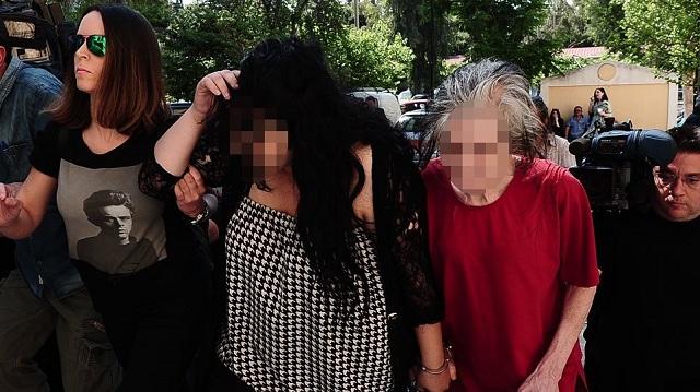 Στη φυλακή και η 19χρονη παιδοκτόνος της Πετρούπολης