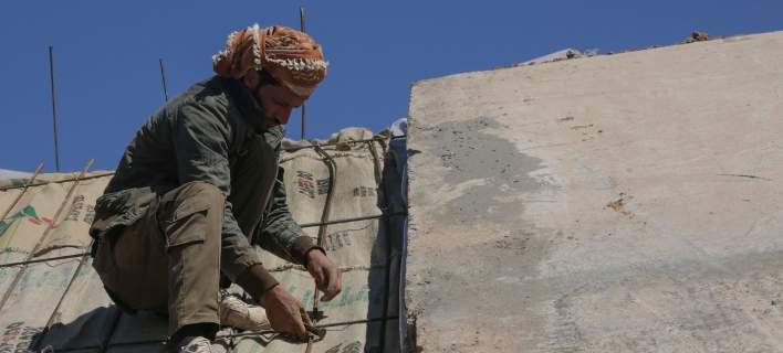 Αφγανιστάν: To ISIS αποκομίζει χιλιάδες δολάρια από εξαγωγές... ταλκ