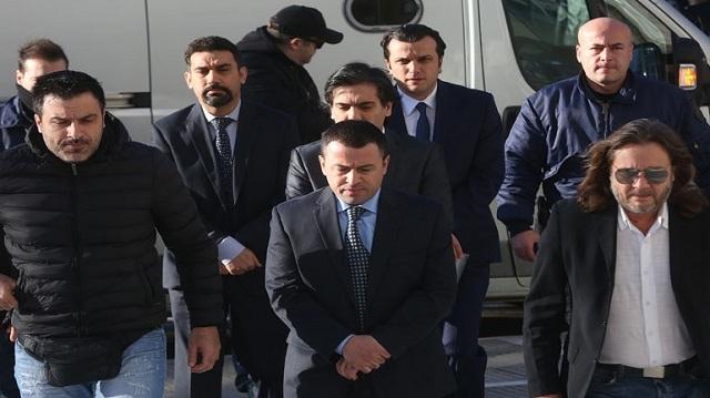 ΣτΕ: Χορηγείται άσυλο στον πρώτο Τούρκο αξιωματικό